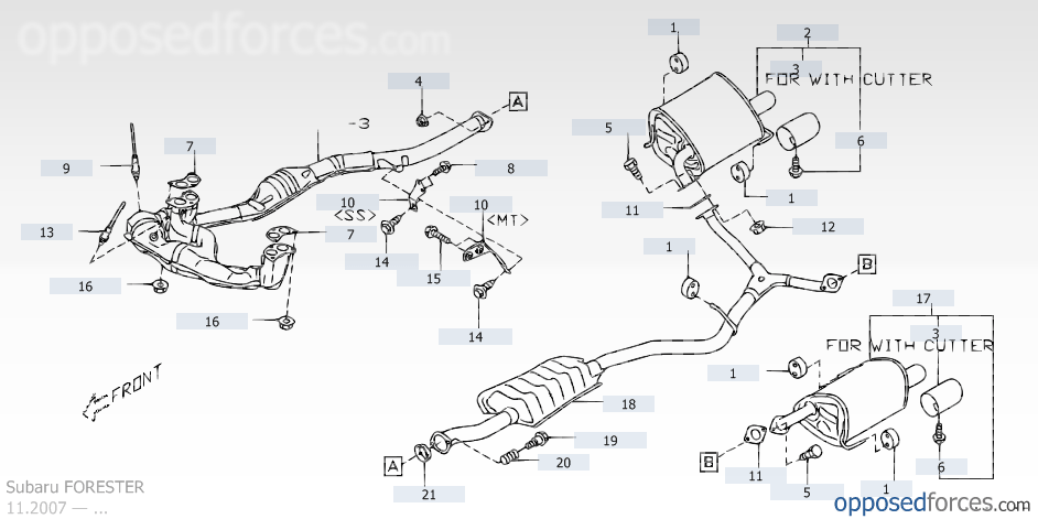Any Exhaust Options For 2009 X     - Page 2