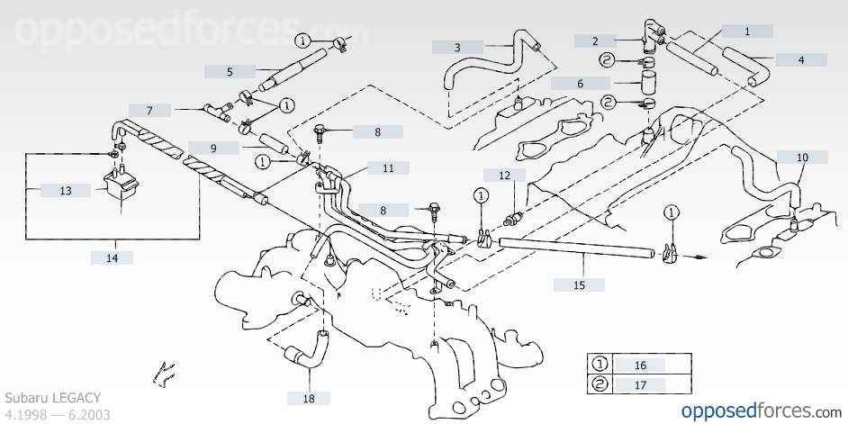 subaru vacuum line diagrams subaru free engine image for vw subaru conversion engine wiring harness